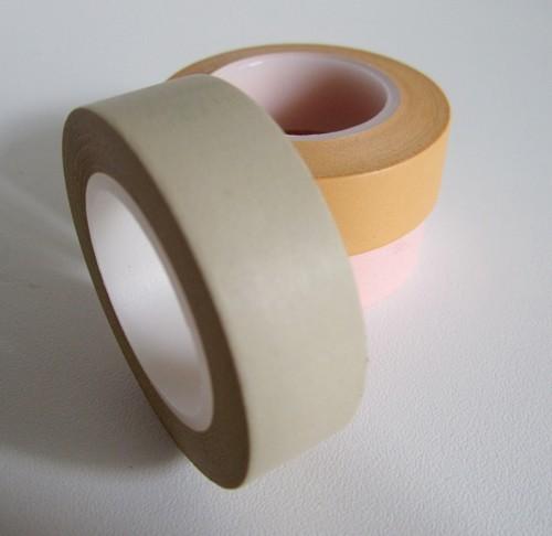 Masking Tape uni - vanille
