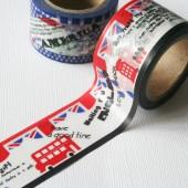 masking tape large / angleterre