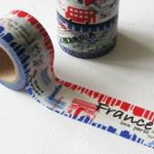 masking tape large / france