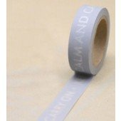 "Masking Tape ""Keep calm and carry on"""