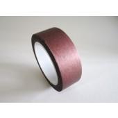 masking tape métallisé / uni / chocolat métallisé