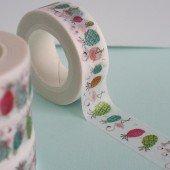 masking tape aquarelle / summer time